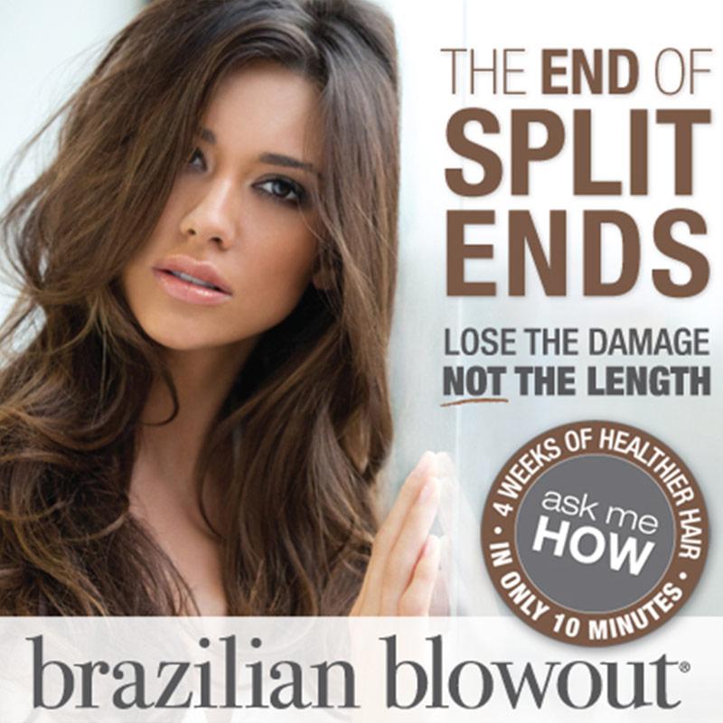 Split End Treatment